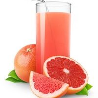 Grapefruit Fresh